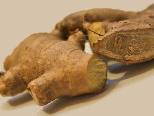 O gengibre contém magnésio, que foi demonstrado ser fundamental para controlar a doença tireóidea. (Foto: Greatist/ Flickr.com)