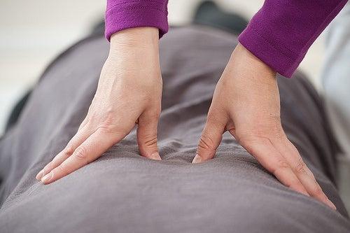 A massoterapia: tipos e benefícios