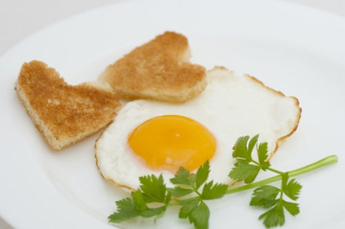 ovos na dieta para emagrecer