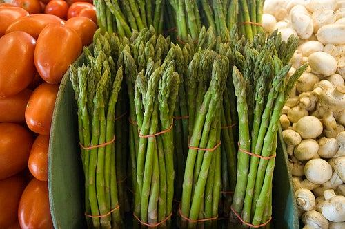 Verduras e frutas ajudam a combater os cálculos renais