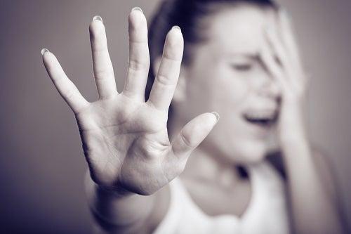 Conheça os sintomas da Síndrome do Pânico