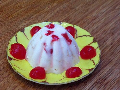 da gelatina