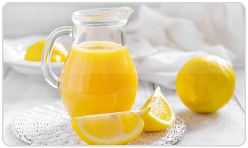 Limão ajuda a limpar o fígado