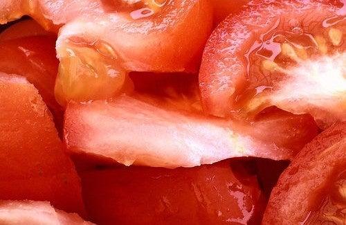 Benefícios de consumir o tomate