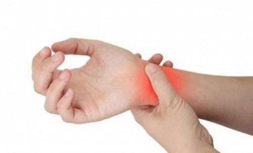 Tratamento da artrite