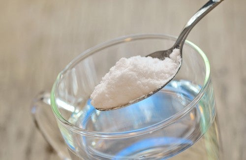 Benefícios do bicarbonato de sódio