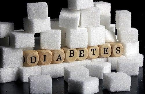 Tratamento natural para o diabetes do tipo II
