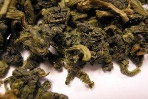 Chá azul ou Oolong