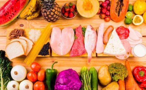 Para combater a osteoporose, é necessário controlar a alimentação