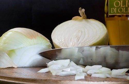 As propriedades e os benefícios da cebola