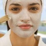 Mascara caseira para reduzir a papada