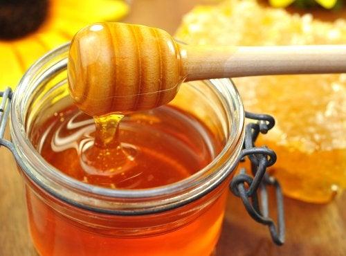 mel para gastrite aguda