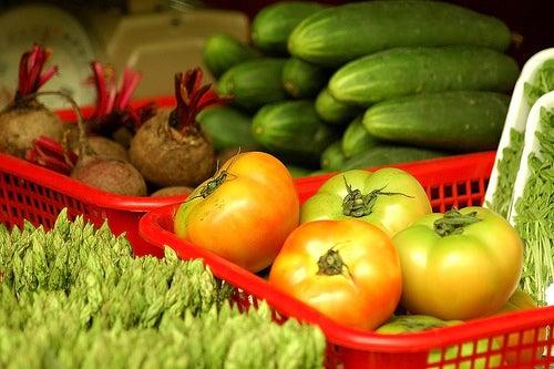 Alimentação e fadiga crônica