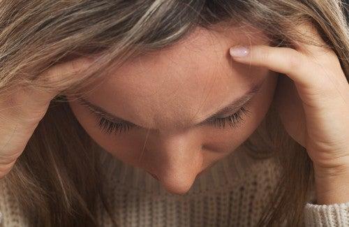 Combata a depressão sem químicos sintéticos