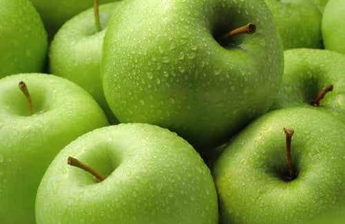Uma maçã por dia pode fazer maravilhas por sua saúde