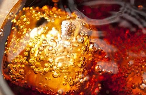 Quão importante é o que bebemos?