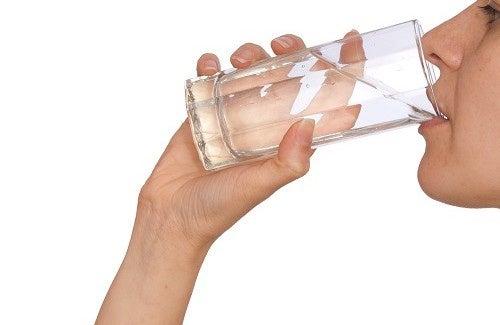 Mais de 40 razões para beber água