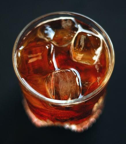 quando bebemos energéticos eles podem afetar nosso sistema nervoso.
