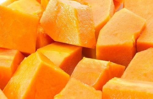 Os alimentos que cuidam de nosso estômago