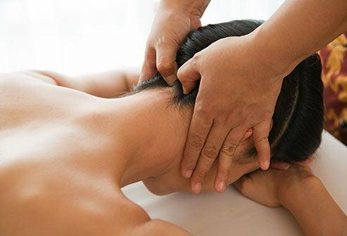 massagempescoço. Swedish Massage Edinburgh