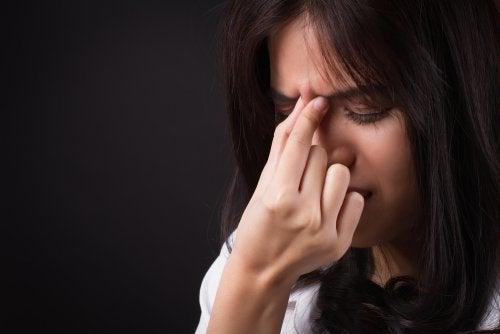 Sintomas psicológicos do estresse nas mulheres