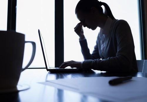 Situações mais comuns de estresse nas mulheres