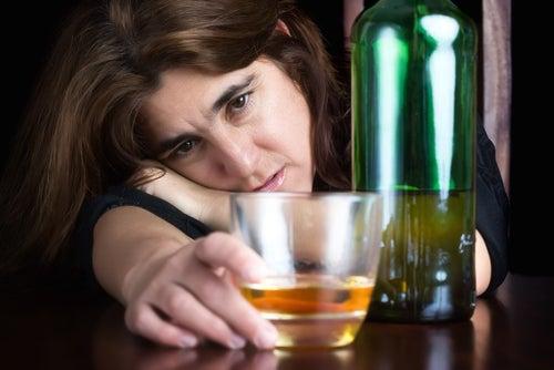 o álcool é