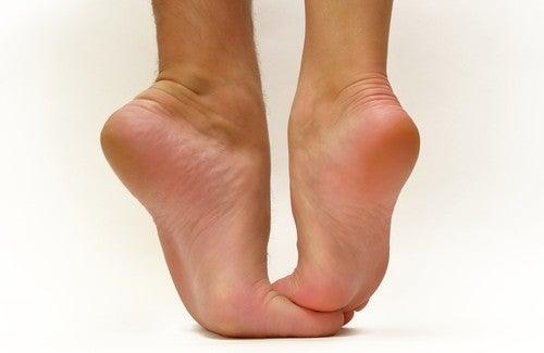Como evitar o surgimento de bolhas nos pés