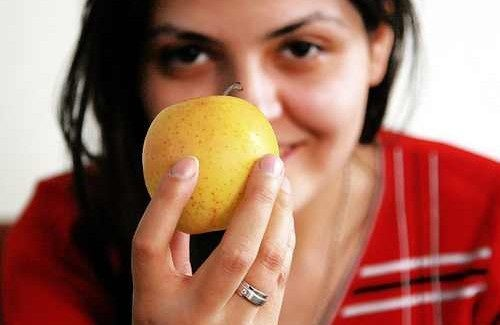 Os benefícios de consumir uma maçã por dia