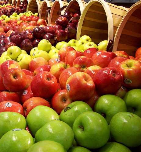 Resultado de imagem para maçãs