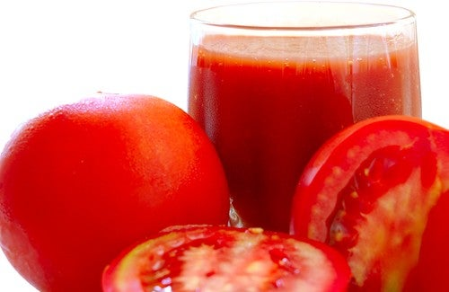 Conheça a dieta do tomate