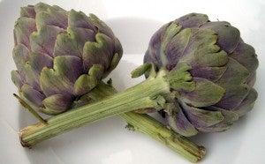 Alcachofra possui vitaminas e os minerais que causam um grande efeito diurético.