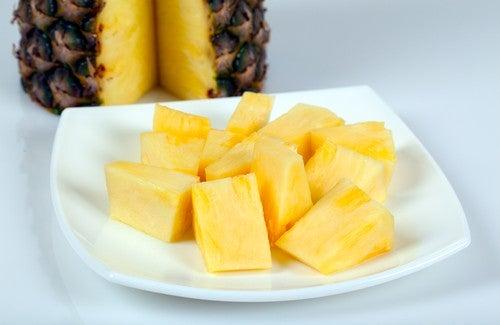 4 receitas deliciosas e pouco calóricas com abacaxi