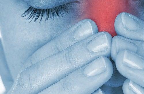 Remédios caseiros para a rinite alérgica