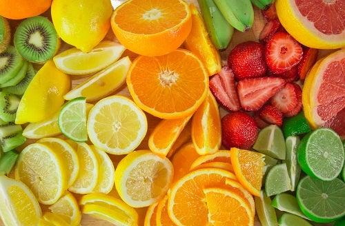 Alimentos que ajudam a melhorar gripes e resfriados