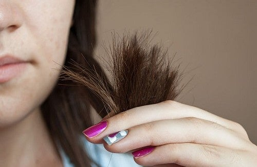 Remédios para cabelos finos e quebradiços
