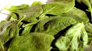 Vegetais verdes para limpar o fígado