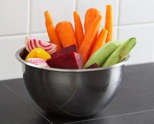 consumir mais frutas e verduras para não engorda