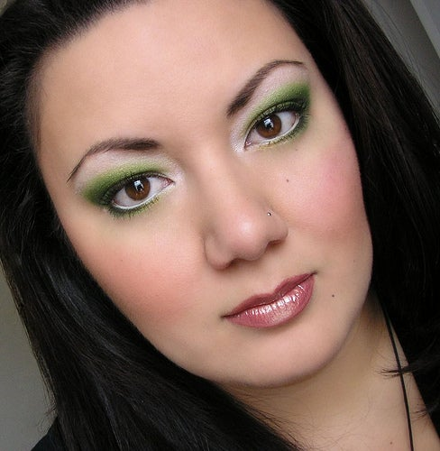 Maquiagem para disfarçar insônia