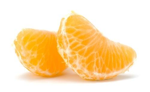 Benefícios da tangerina no combate às gorduras