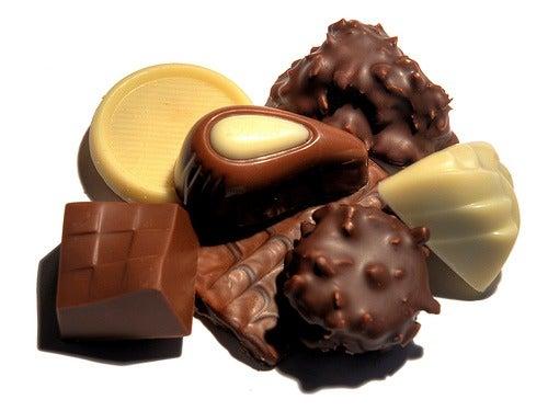 o-chocolate