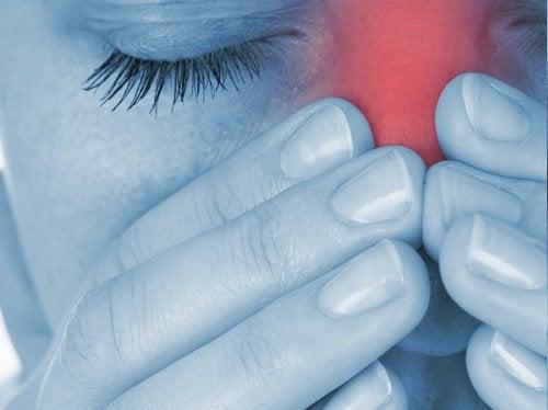 5 remédios naturais para curar a rinite alérgica