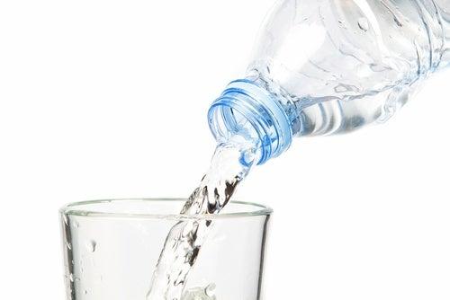 Quantidade certa de água para ingerir diariamente