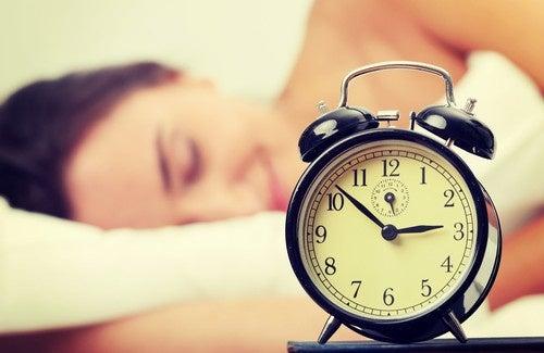 Quantas horas devemos dormir?