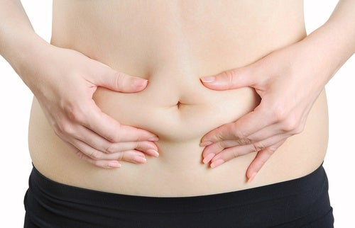 Gordura abdominal:7 alimentos para reduzi-la