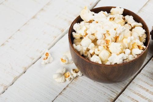 Você gosta das pipocas de milho? Descubra por que são saudáveis