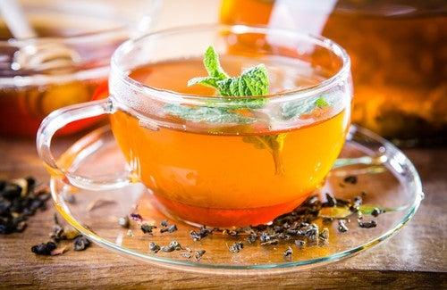 Você sabe preparar corretamente os chás mais conhecidos?