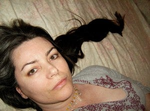 Como obter cabelos longos