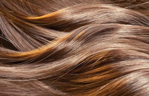 Tratamentos naturais para o crescimento dos cabelos