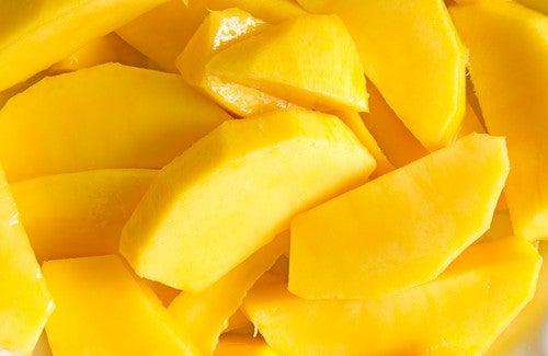 Manga, uma fruta antienvelhecimento